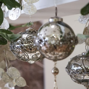 Decorative Baubles