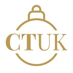 ChristmasTime Square Logo