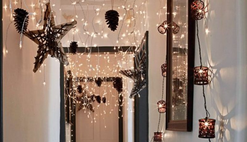hallway ceiling lights