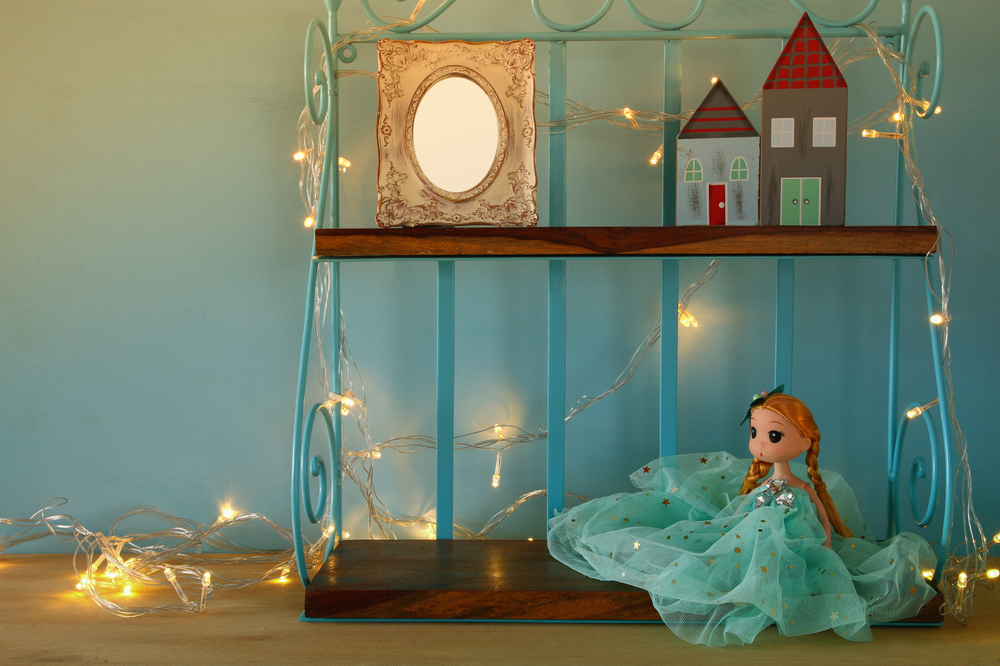 shelf lights CTUK