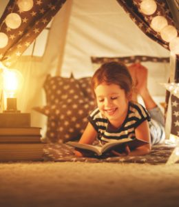 Decorative lighting ideas guaranteed to make your kids' bedrooms sparkle
