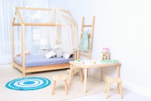 Childs Room House