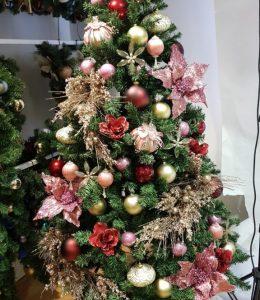 ChristmasTimeUK - Vintage Pearl theme