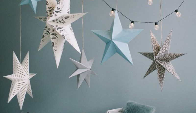 Get the Look: Contemporary Christmas Style