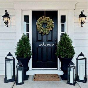 100 Christmas Decoration Ideas