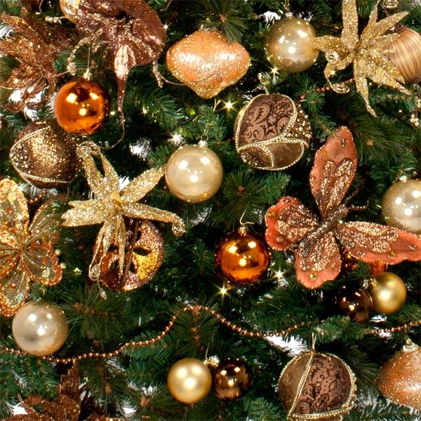 Blue Christmas Ball Ornaments Uk: ChristmasTimeUK