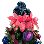 Merry Berry Tree Topper