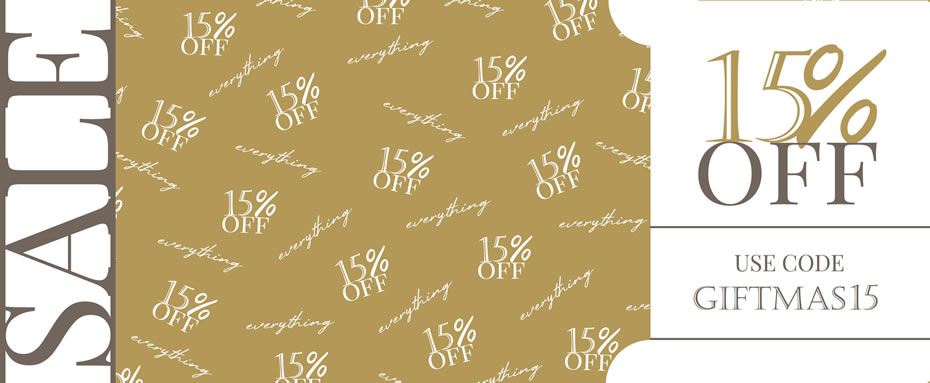 Earlybird Offer - 20% discount from ChristmasTime UK
