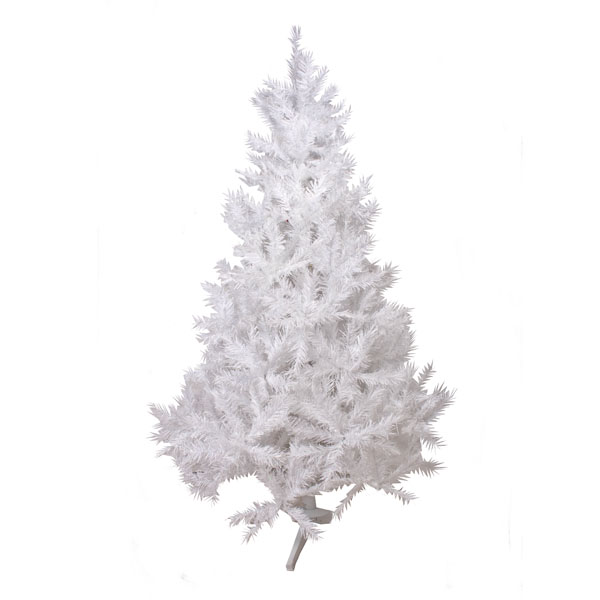 White Spruce Artificial Christmas Tree