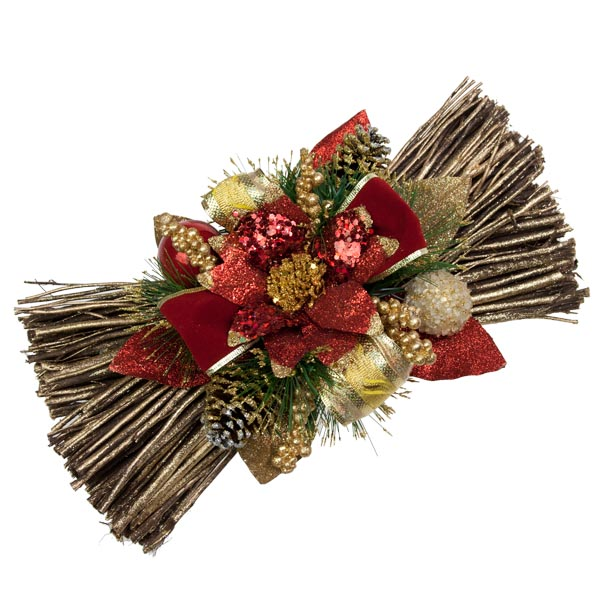 Traditional Room Decoration Collection - Twig Arrangement
