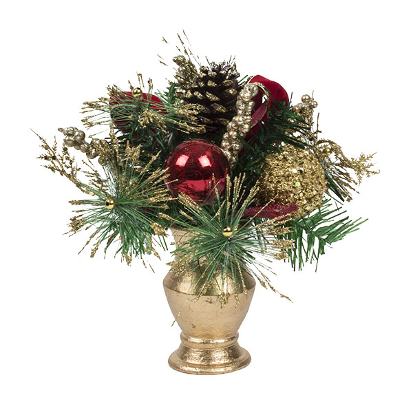 Traditional Room Decoration Collection - Small Centrepiece