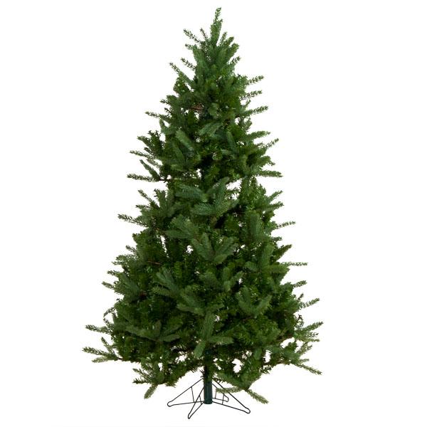 Bergen Spruce Artificial Christmas Tree - 3m (10ft)
