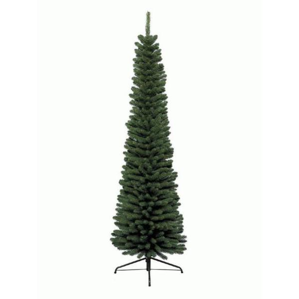 Pencil Pine Artificial Christmas Tree - 3m (9ft)