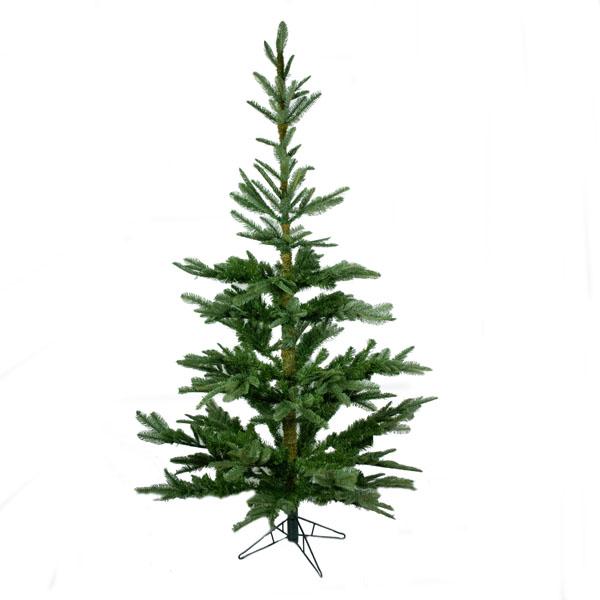 Nobilis Fir Artificial Christmas Tree - 1.8m (6ft) - Nobilis Fir Artificial Christmas Tree - 1.8m (6ft) - Christmas Time UK