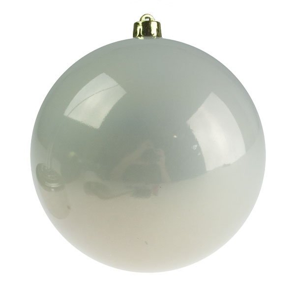Ivory Baubles - Shatterproof - Single 140mm