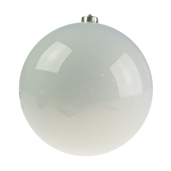 Ivory Baubles - Shatterproof - Single 200mm
