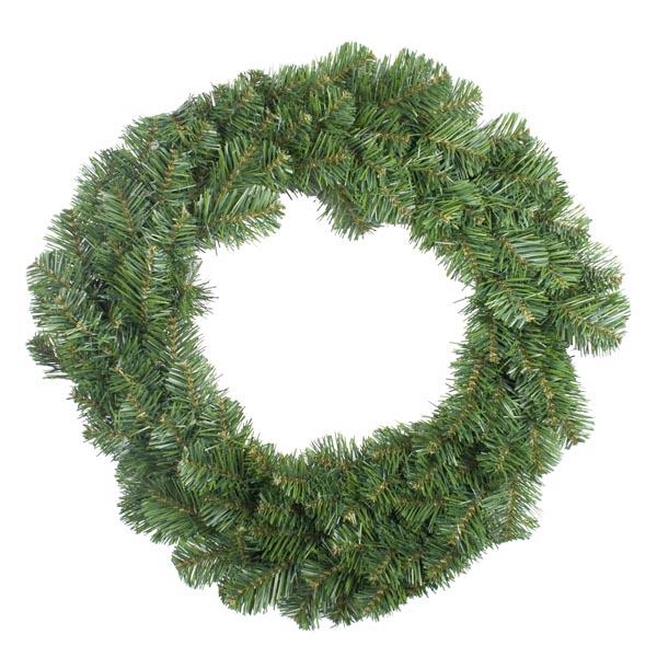Alaskan Pine Wreath - 50cm