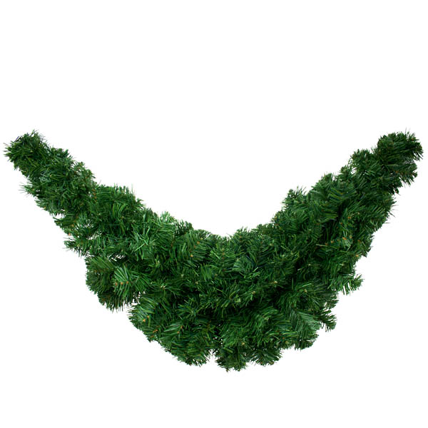 Artificial Green Pine Swag - 1.2m