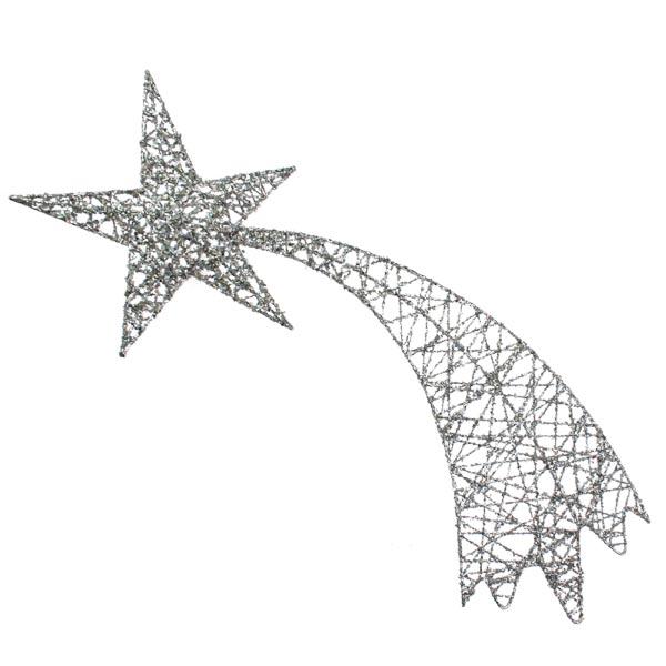 Shooting Star Icicle Christmas Lights