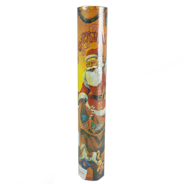 Tube Of 60 Christmas Matches - 30cm