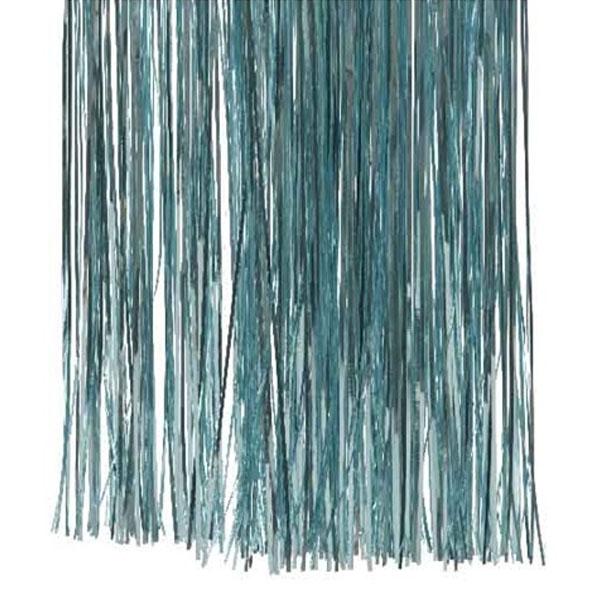Arctic Blue Lametta - 50cm x 40cm