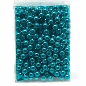 Turquoise Bead Chain Garland - 8mm x 10m