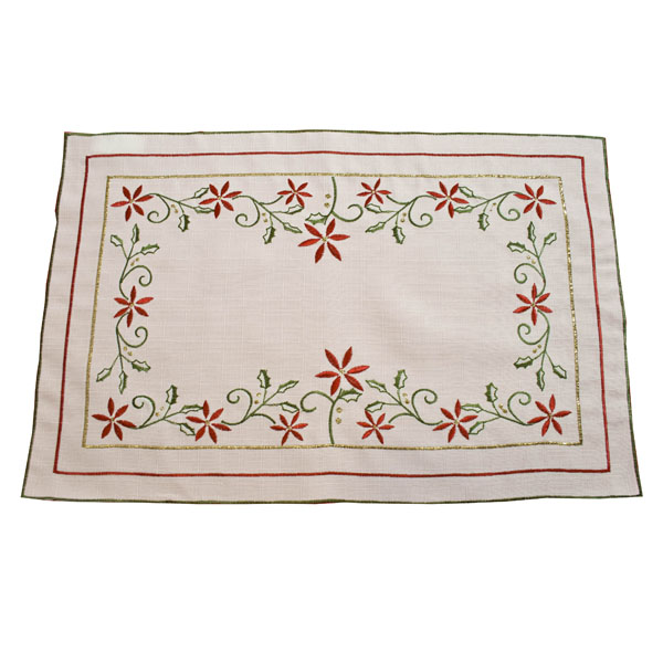Peggy Wilkins Rejoice Range - Pack of 2 Placemats