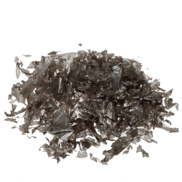 Bag Of Oyster Paper Flakes - 160g