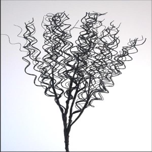 Sparkle Curly Twig