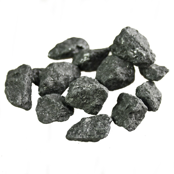 Black Decorative Scatter Pebbles - 500g