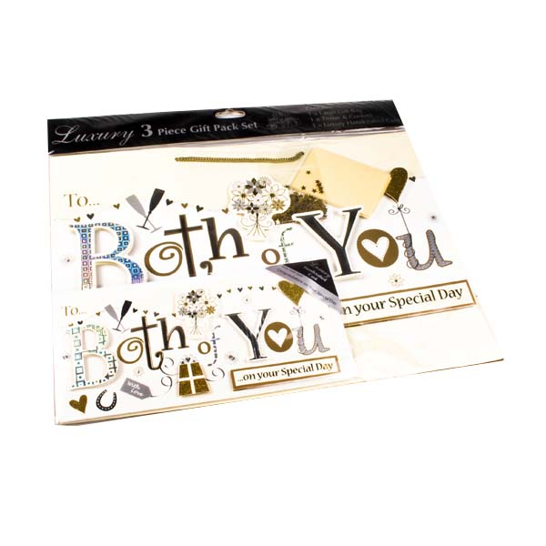 Both Of You Gift Pack