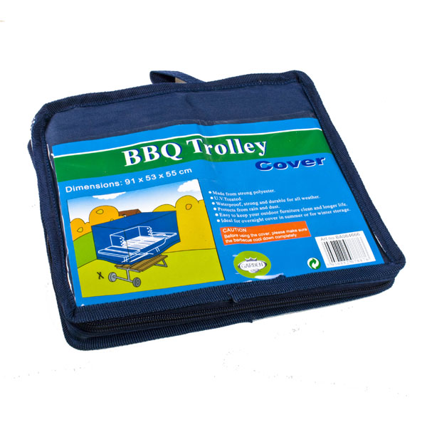 BBQ Trolley Cover