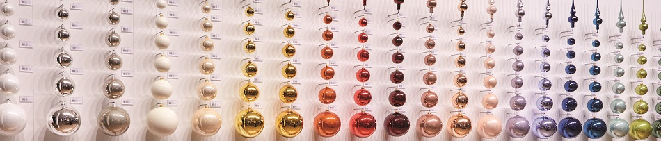 Wholesale Baubles