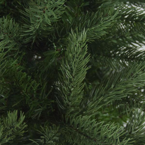 Bergen Spruce Artificial Christmas Tree - 2.1m (7ft)