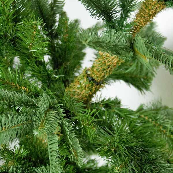 Nobilis Fir Artificial Christmas Tree - 1.8m (6ft)