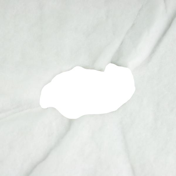 White Tree Skirt - 100cm
