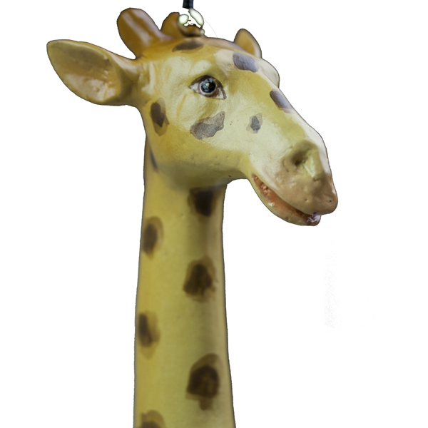 Giraffe Hanging Decoration
