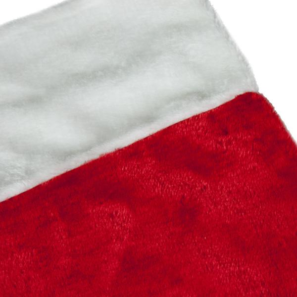 Plush Stocking - 55cm (050-25390-55)