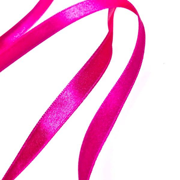 Azalea Double Face Satin Ribbon - 50m x 10mm