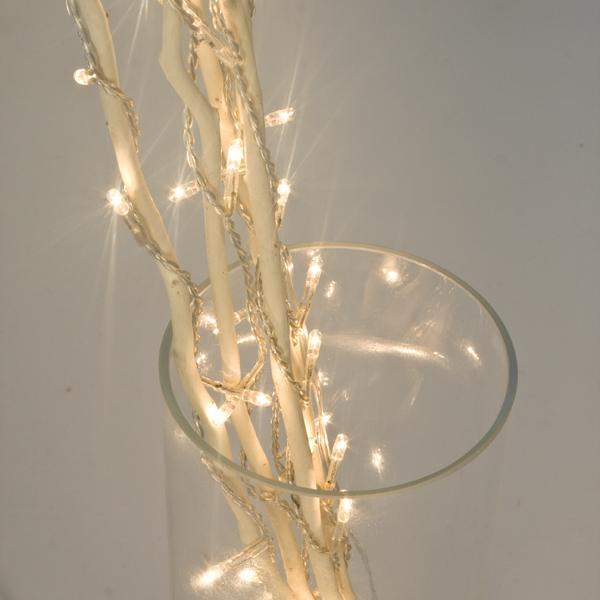Outdoor Twig Lights Outdoor Lighting