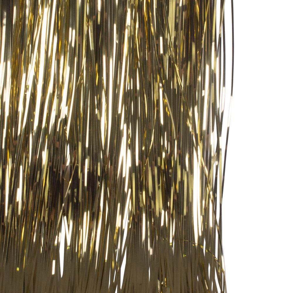 Gold Lametta - 50cm x 40cm
