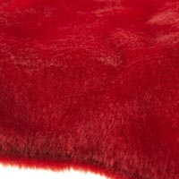 Plush Womens Santa Suit (242-04777)