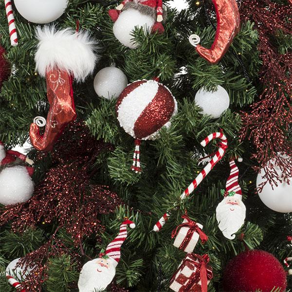 Santa Suit Theme Range - 6ft Tree Pack