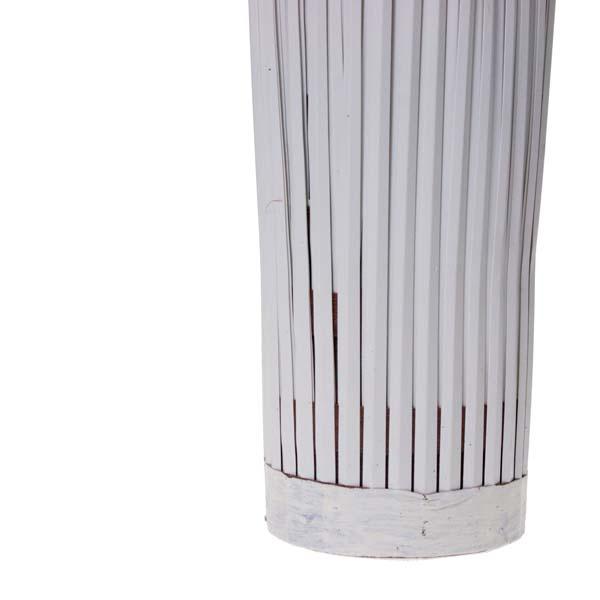 White Grass Plume Centrepiece - 85cm