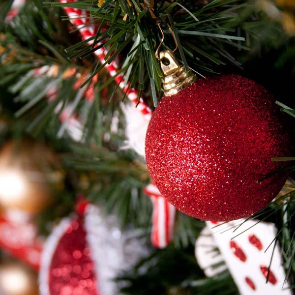 Santa Suit Theme Bespoke Garland Pack Bundle