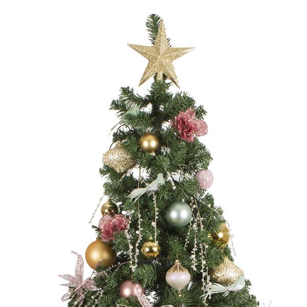 Nostalgic Christmas Theme Range - Decor Pack ONLY (6ft Tree)