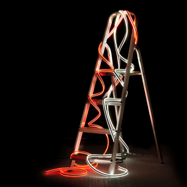 Red LED Double Sided Neon Flex - 5m