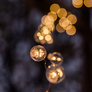 Christmas Lights - Battery Operated