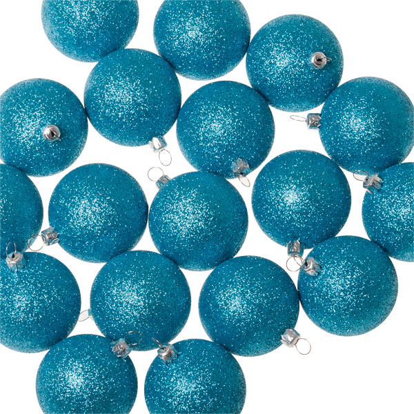 Turquoise Baubles