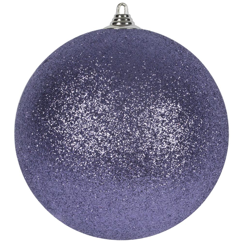 Lilac Baubles